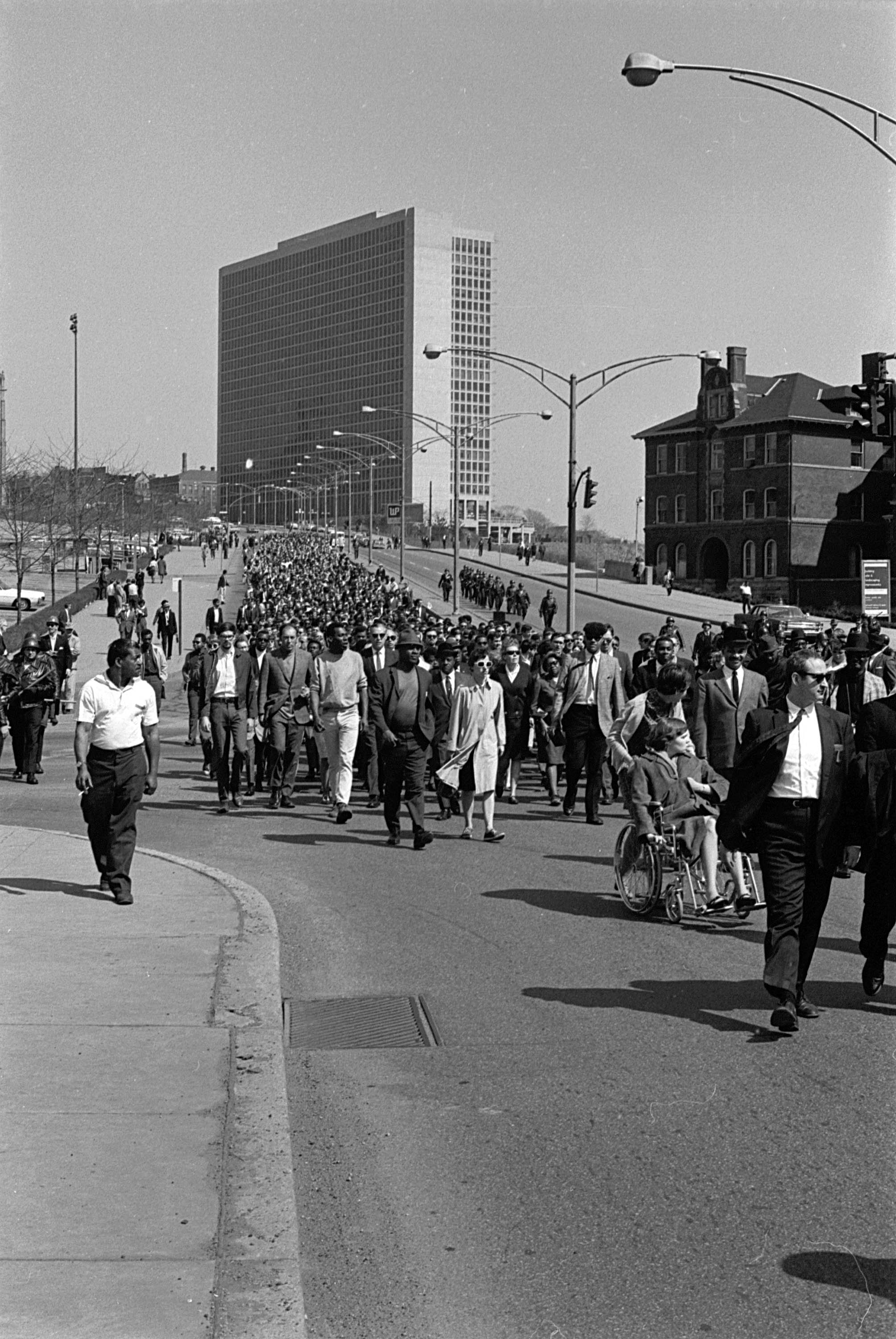 Pitt Commemorates 1968 Day of National Mourning for Martin ...