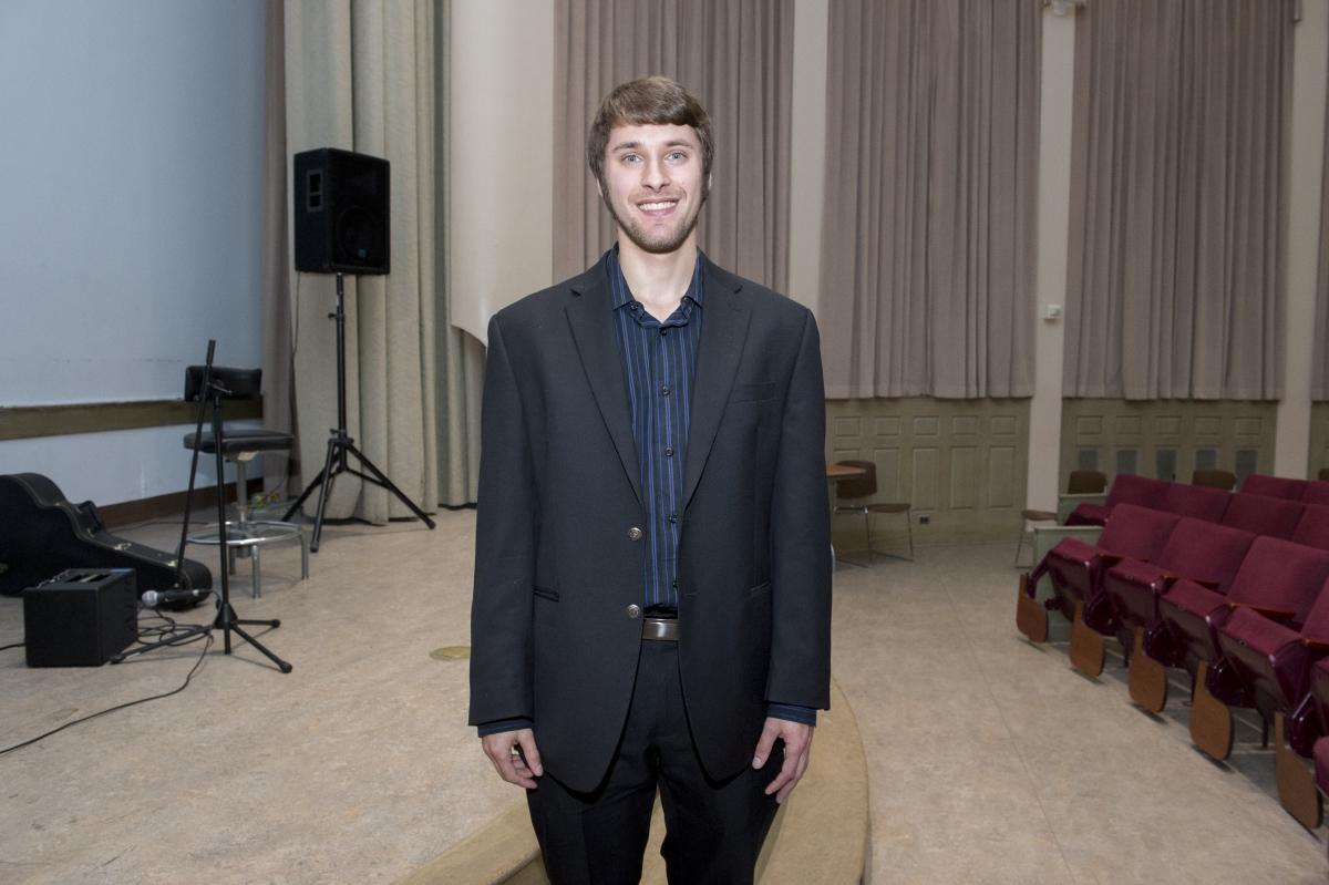 Ryan Salisbury