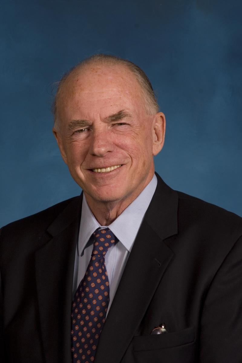 Bill Dunn Net Worth