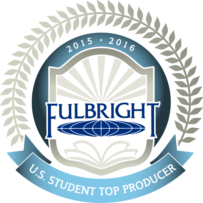 Fulbright 2015-16