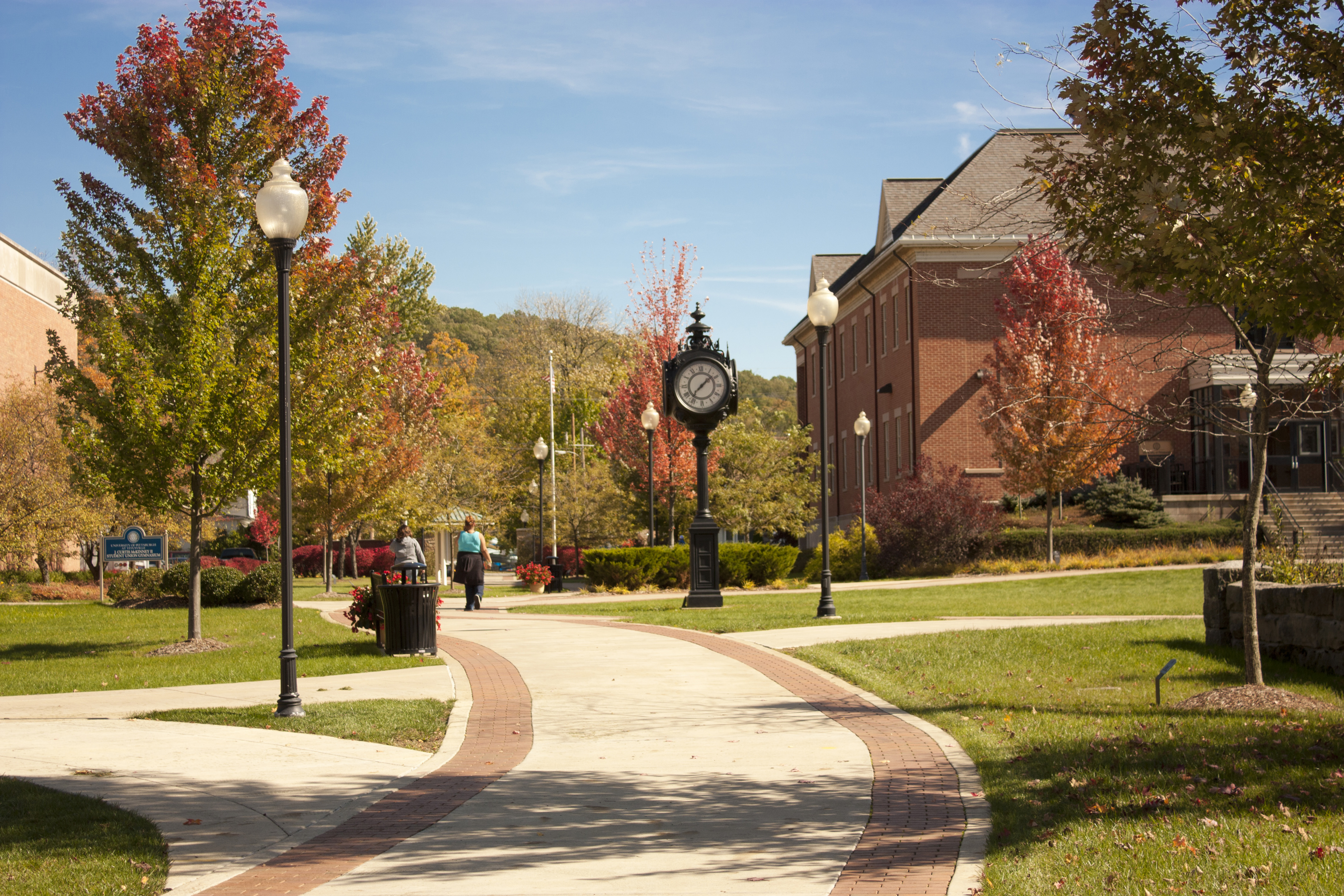 Titusville affordable college towns Pennsylvania