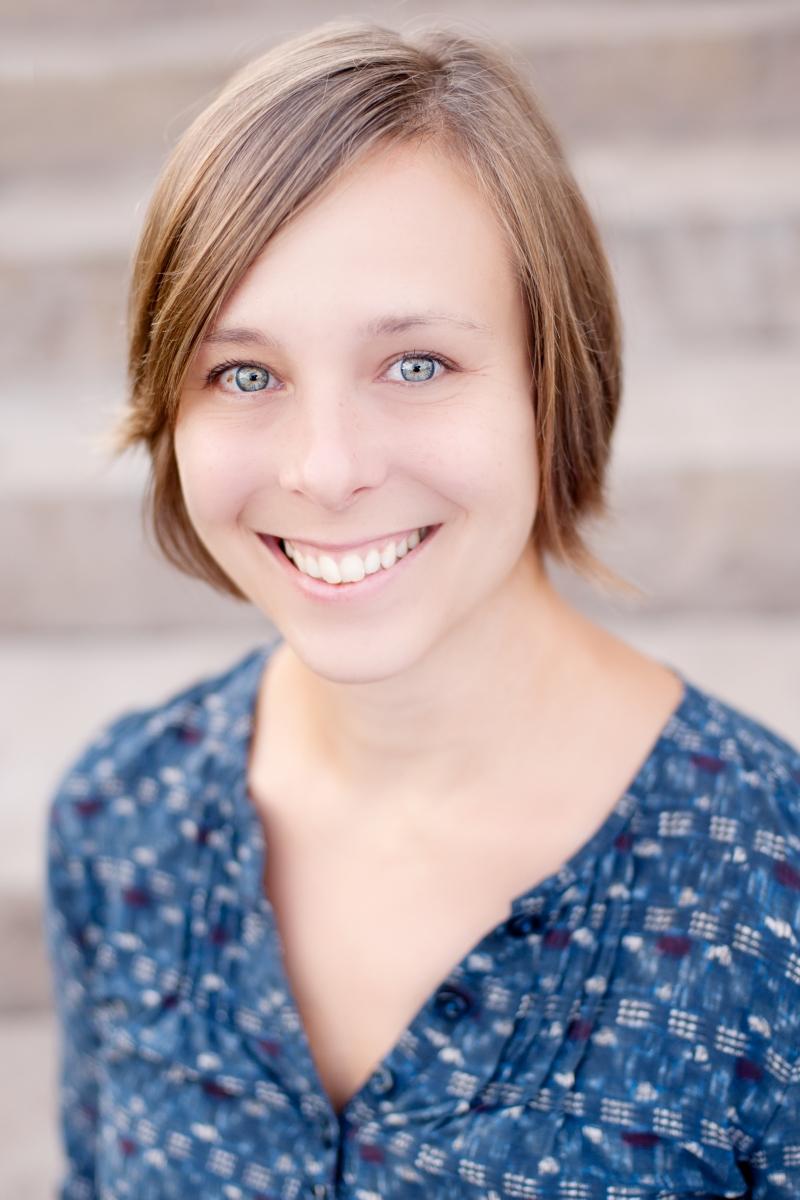 Kathryn Roecklein