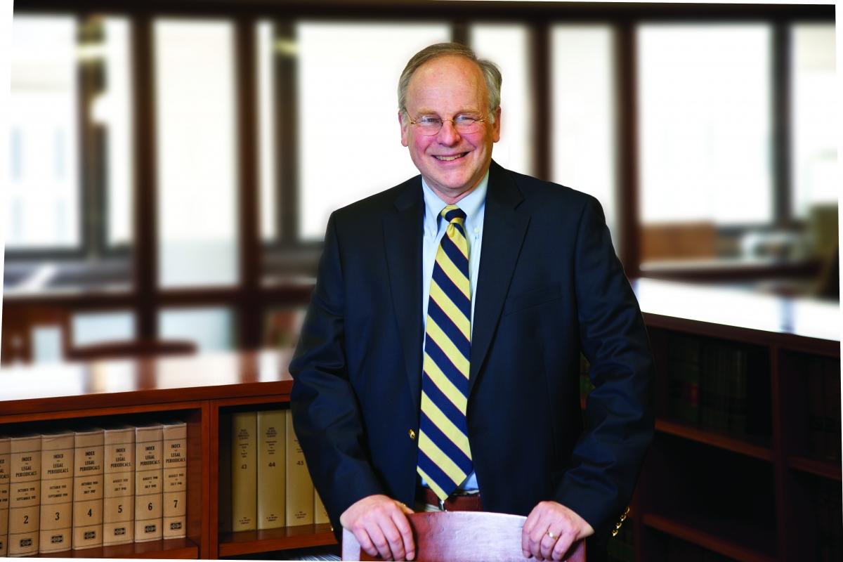 Professor Alan Meisel